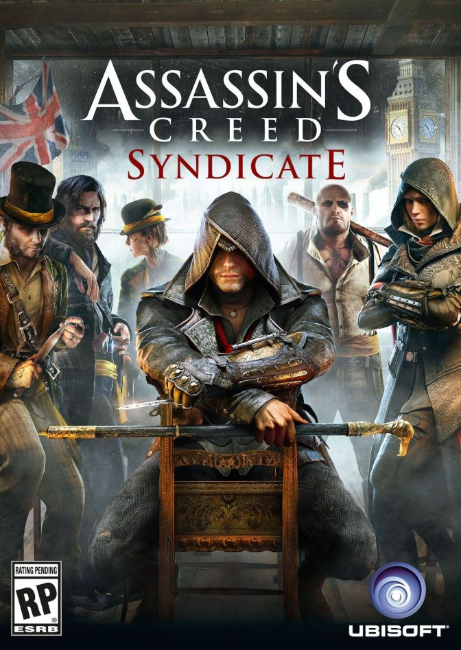 Trailer  Assassin's Creed: Syndicate