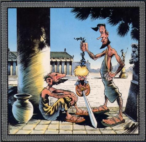 Epicurus El Sabio 01-00