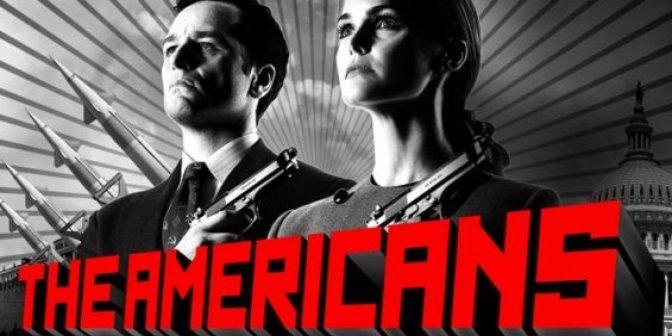 """Espionaje en la Guerra Fría: la Historia en la serie """"The Americans"""""""