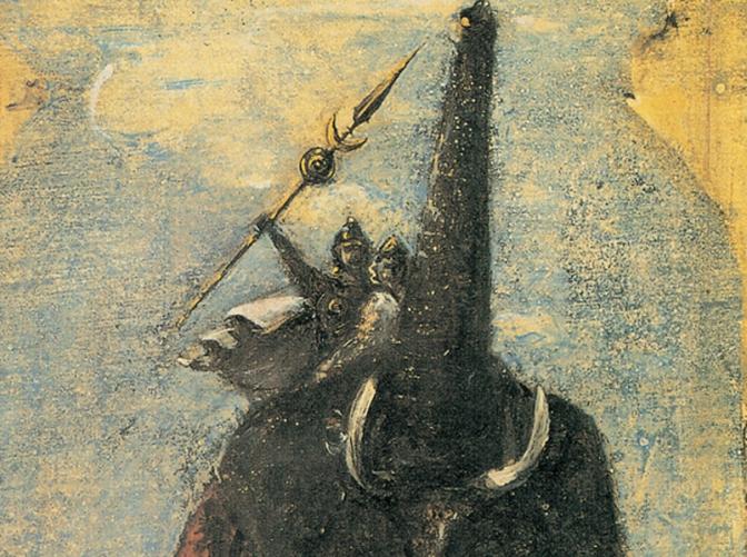 Anibal, la novela de Cartago, de Gisbert Haefs