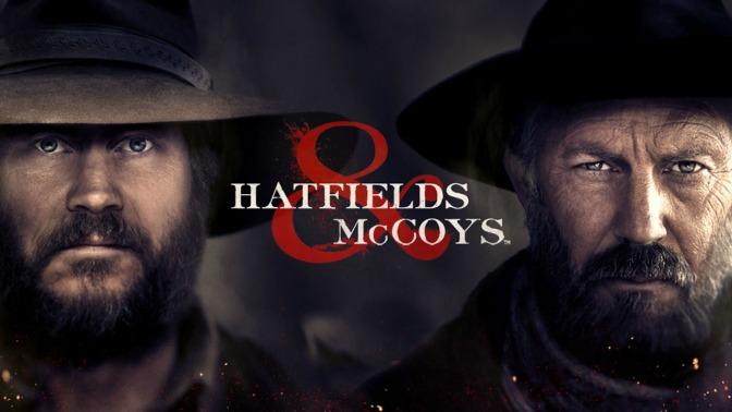"""""""Hatfields & McCoys"""", o la realidad de una tragedia sureña"""