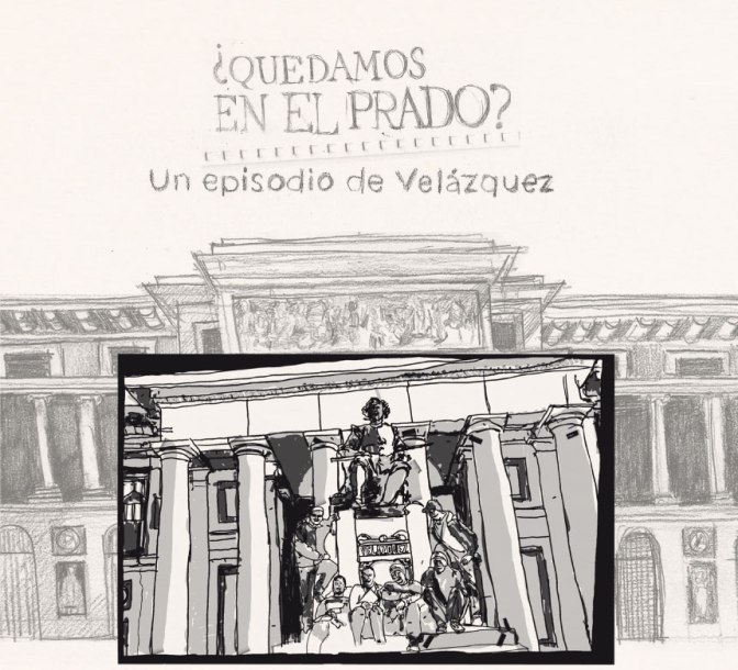 Museo del Prado: Entrevista a Ester de Frutos