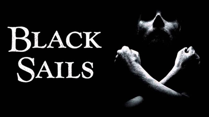 Diversión con banderas: Black Sails