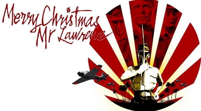 Feliz Navidad, Mr. Lawrence