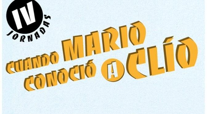 """Resumen de las IV Jornadas """"Cuando Mario conoció a Clio"""""""