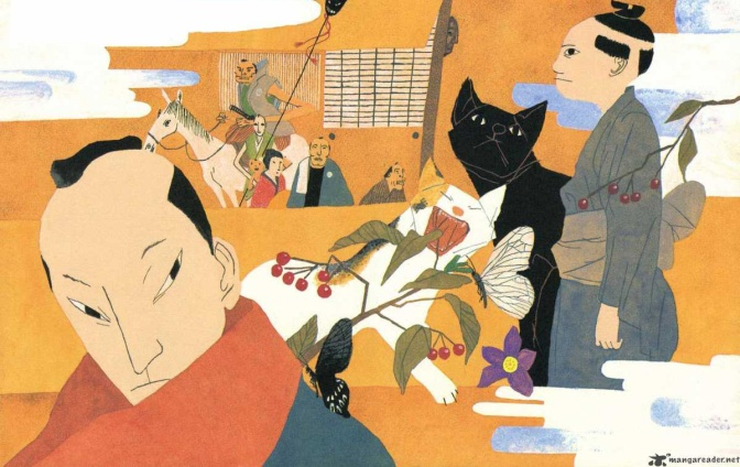Takemitsu Zamurai. El samurai que vendió su alma