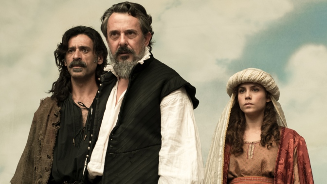 Efeméride del mes: Cuarto Centenario de la muerte de Miguel de Cervantes