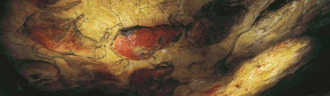 Altamira, o la Historia de un descubrimiento en celuloide