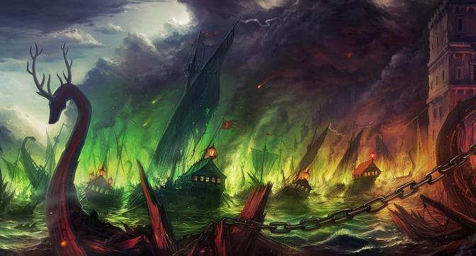 Sabías que…? (X) La Batalla del Aguasnegras