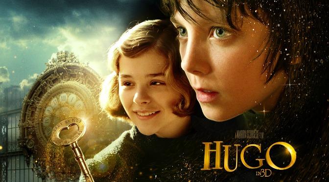 """""""La invención de Hugo"""" o la historia de Georges Méliès"""