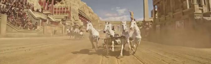 La Historia en el remake de Ben-Hur