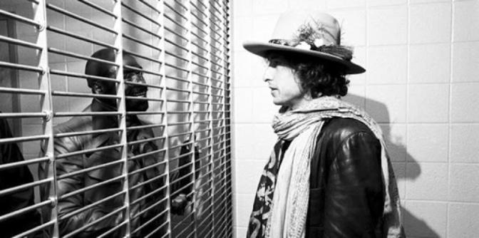 Historia en clave de Nobel: la lucha por los derechos civiles y Bob Dylan