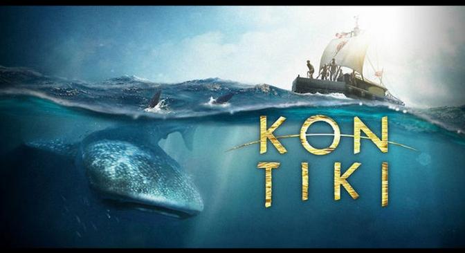 El viaje de la Kon – Tiki. Un arriesgado proyecto de arqueología experimental.