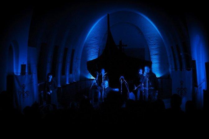 Ecos del pasado que susurran runas: la música de Wardruna