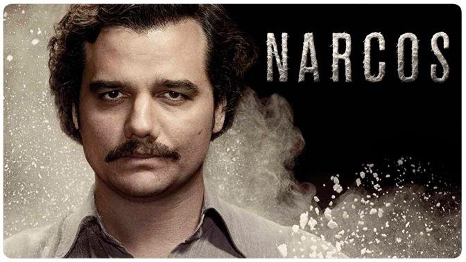 Narcos: la unión de la realidad con la ficción