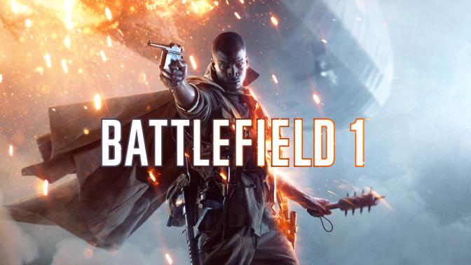 Battlefield 1. La 1ª Guerra Mundial