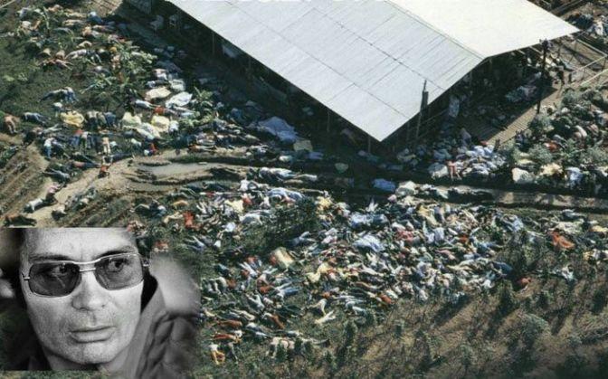 Guyana se tiñe de sangre: la masacre de Jonestown, narrada por Manowar