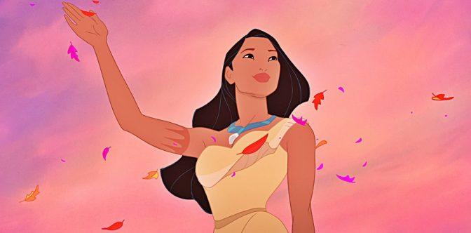 Pocahontas: la historia detrás de la ficción