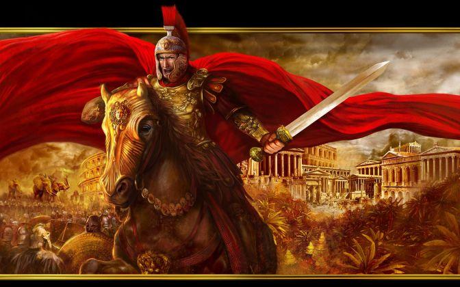 Grand Ages Rome: cómo dar una patada a la Historia
