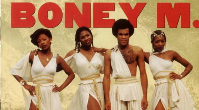 ¿Sabías que…? (XIX) Boney M