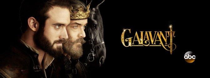 Galavant, una crítica humorística a los clichés históricos