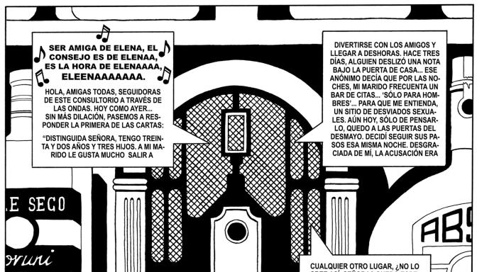 Lamia: crimen y machismo en la Barcelona de los años 40