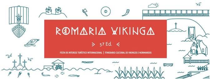 Catoira y el desembarco vikingo