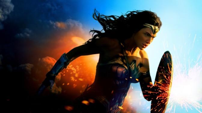 Curiosidades históricas en Wonder Woman