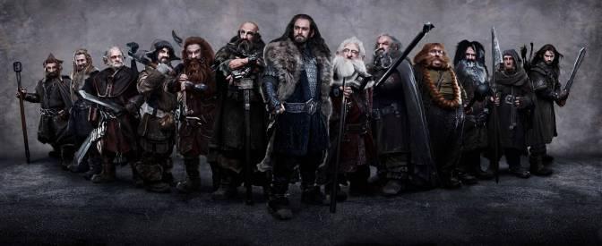 ¿Sabías que…? (XXI) El catálogo de enanos de Tolkien