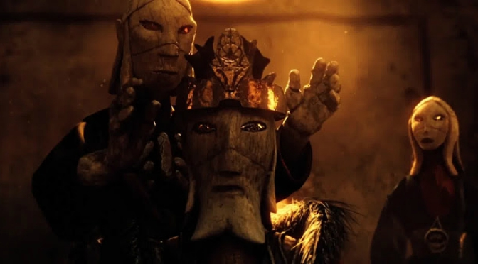 ¿Sabías que…? Hellboy 2: El ejército dorado