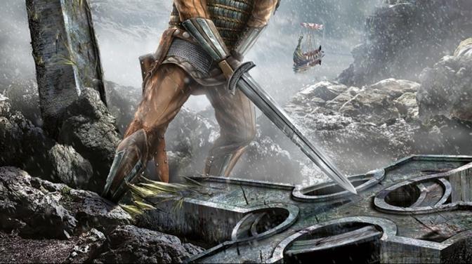 """""""Tróndur í Gøtu"""" de Týr: la resistencia del paganismo en las Feroe"""