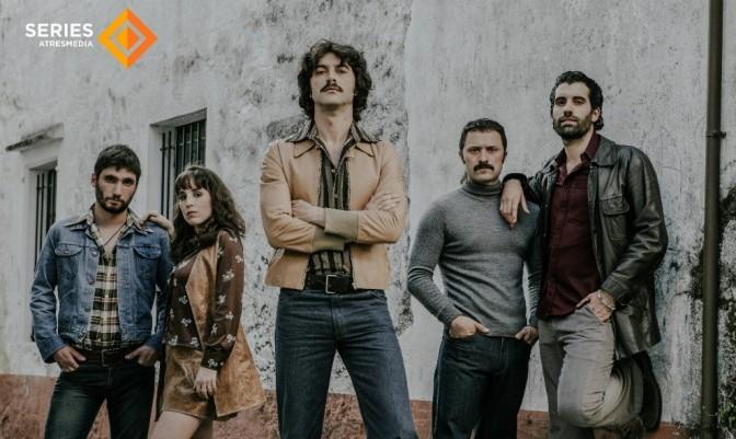 Fariña en la Galicia de los 80