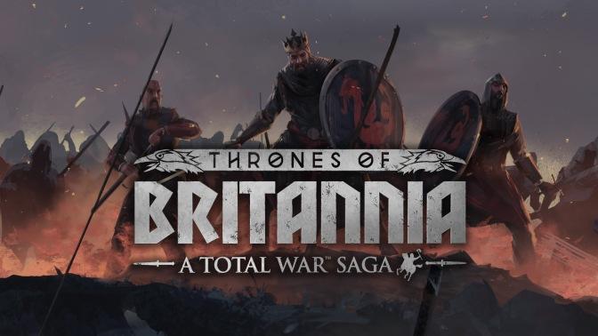 A Total War Saga: Thrones of Britannia. De lo que debía ser a lo que es.