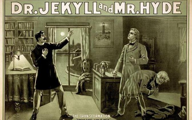 ¿Sabías que…? (XXVIII) El extraño caso del Dr. Jekyll, Mr. Hyde y el Deacon William Brodie