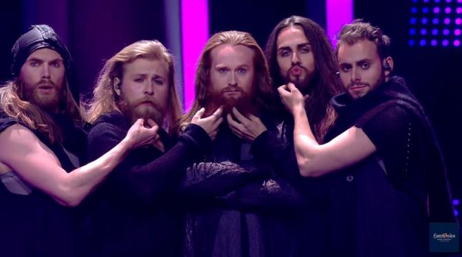 ¿SABÍAS QUE…? (XXVII): Dinamarca en Eurovisión 2018