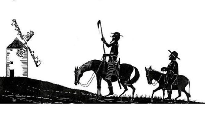 Don Quijote de La Música