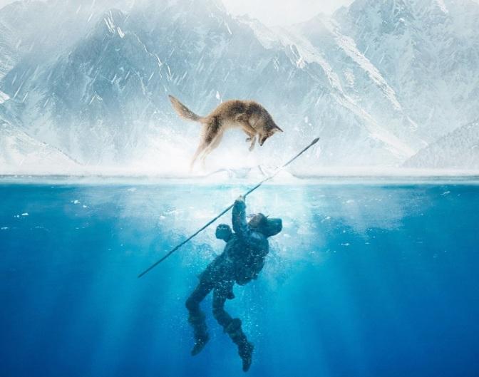 Alpha, un viaje a la Prehistoria